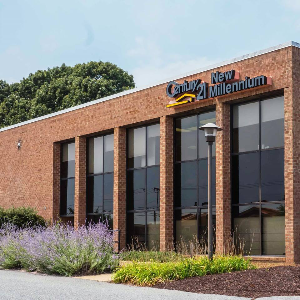 Prince Frederick Office CENTURY 21 New Millennium