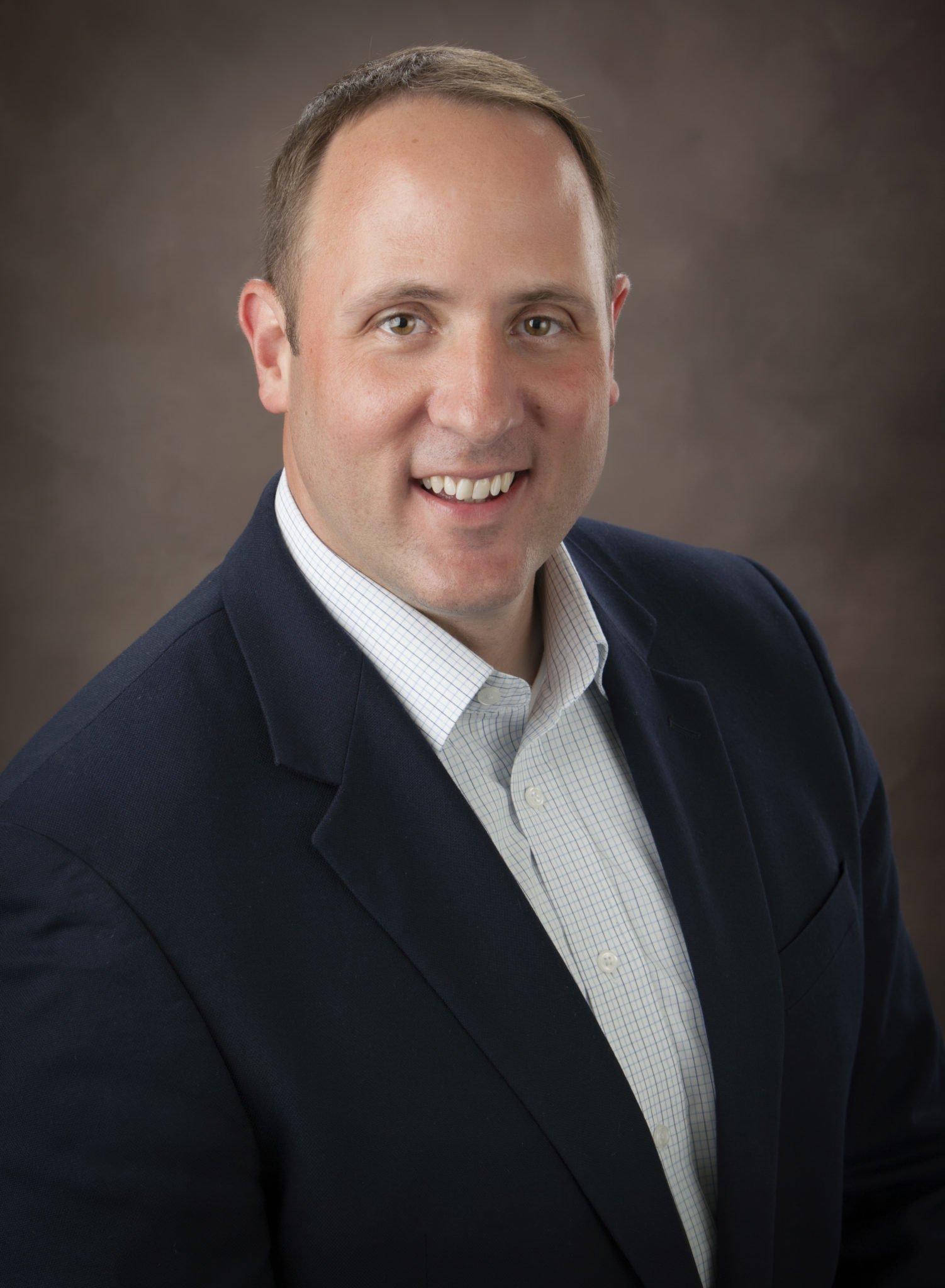 Josh Yowell Branch Leader