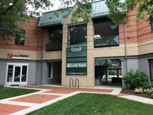 McLean office