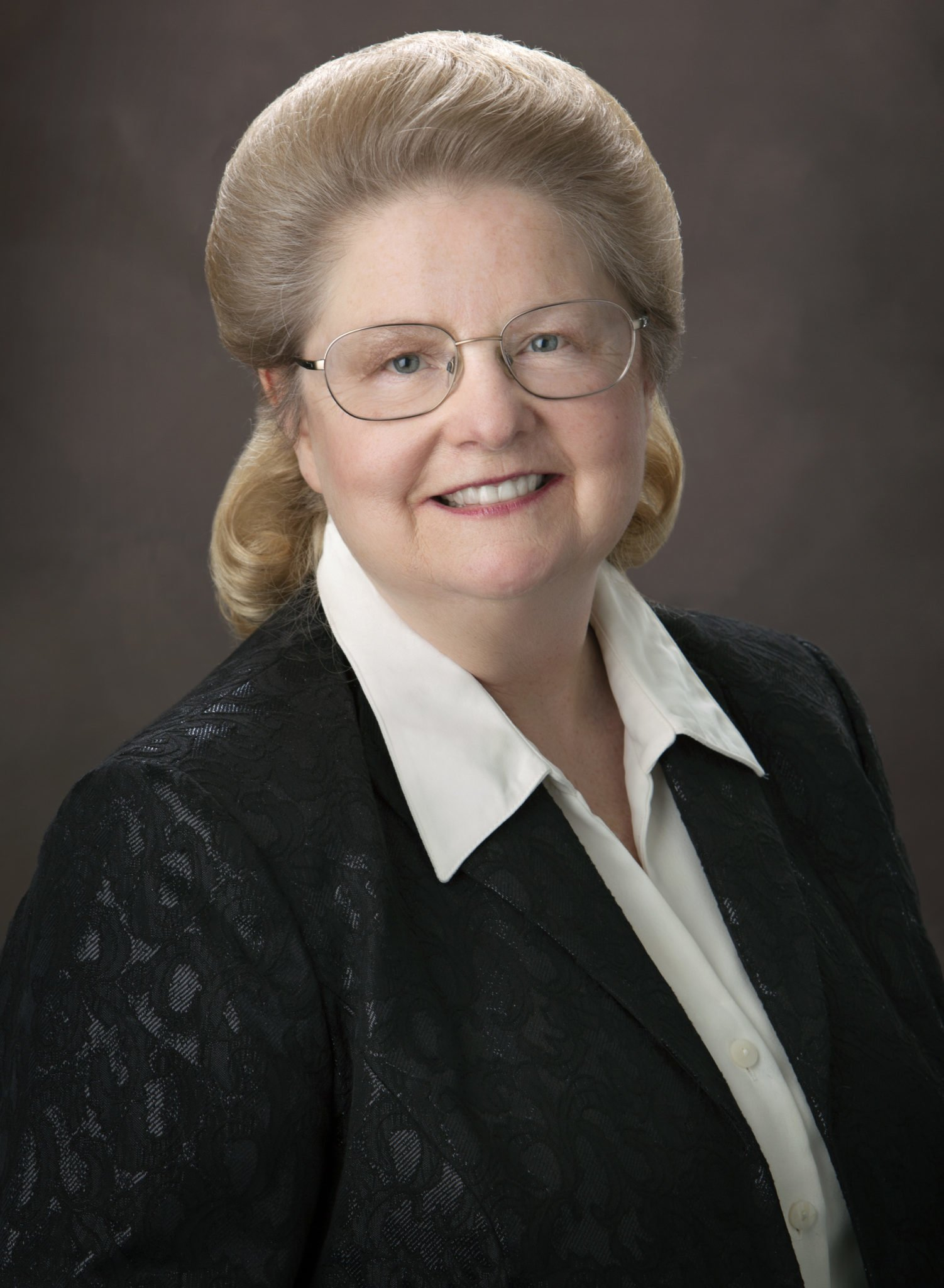 Maggie Barton