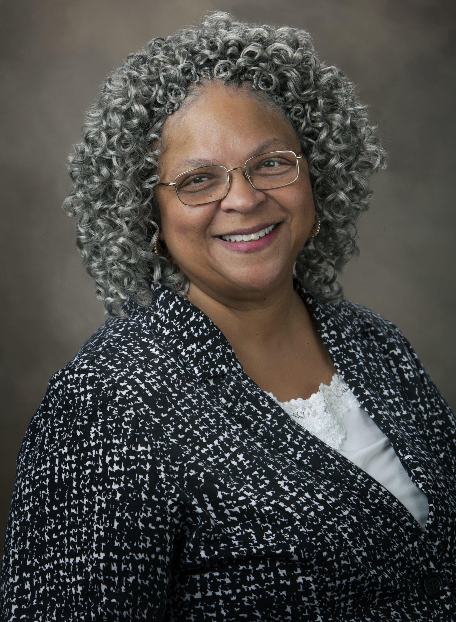 Debora Jones