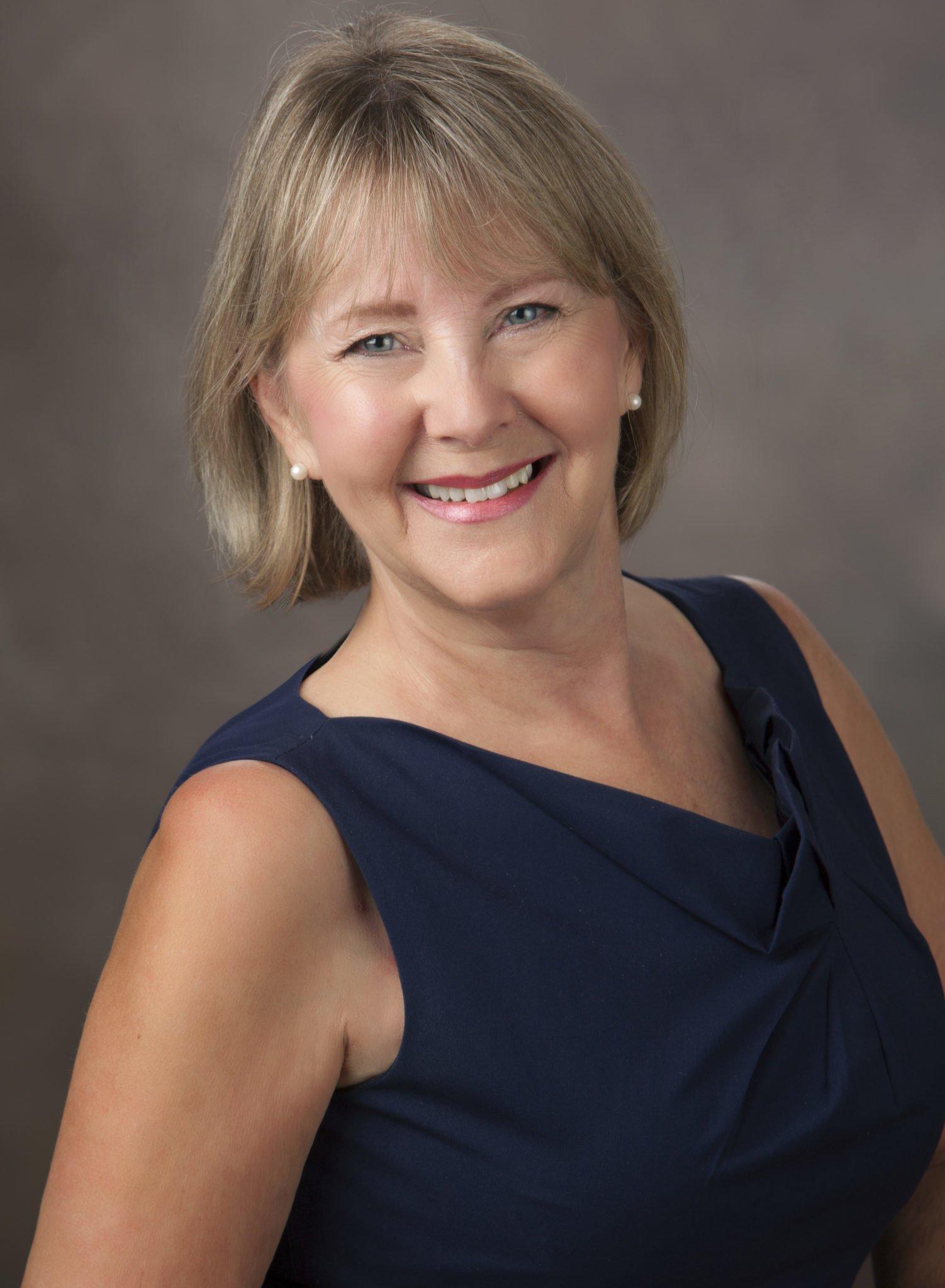 Linda Caron