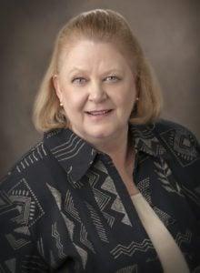 Mary Ruehl