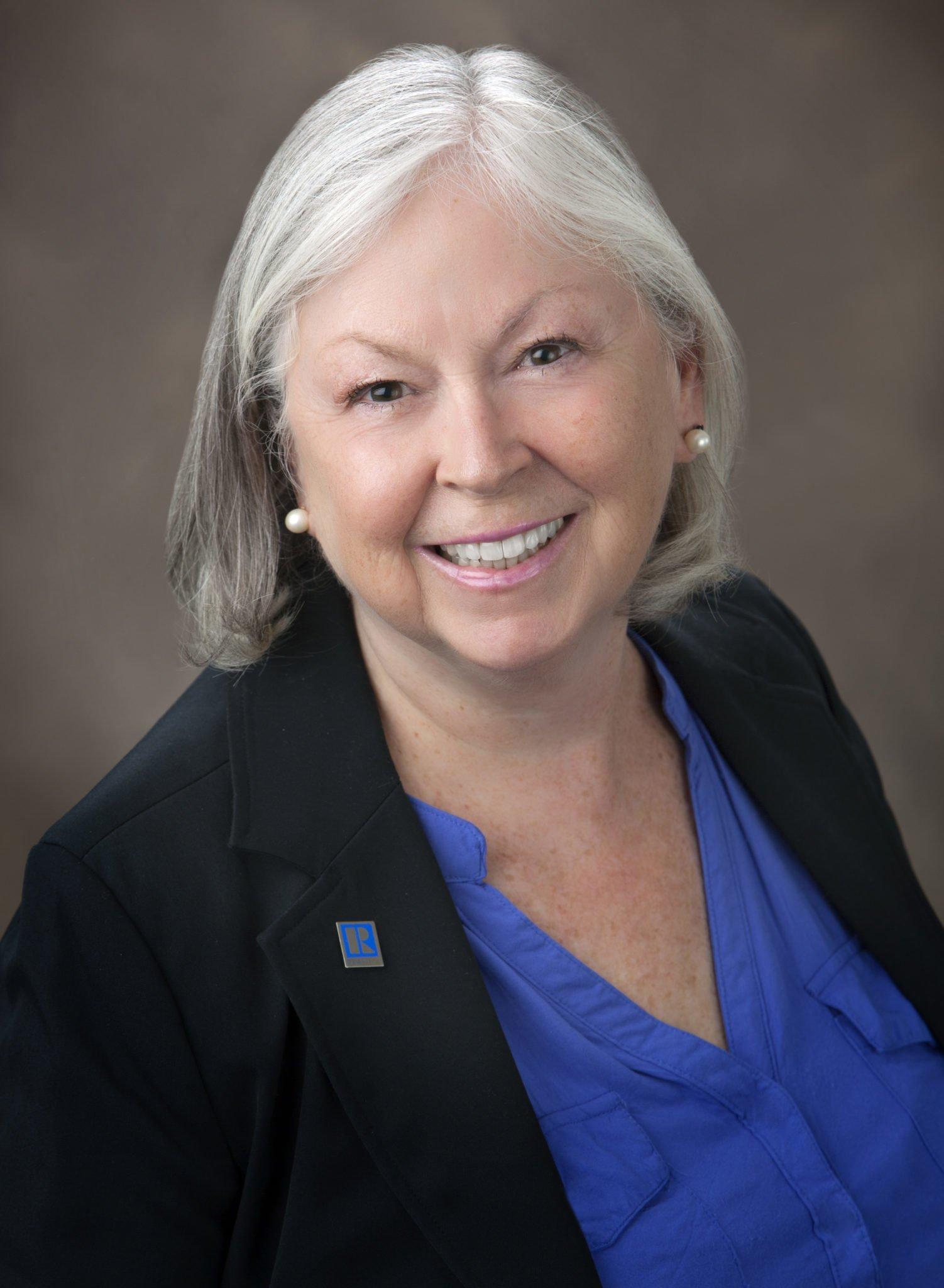 Mary C. Stokely