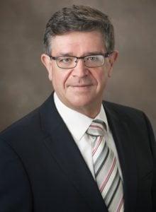 Michael Falcone