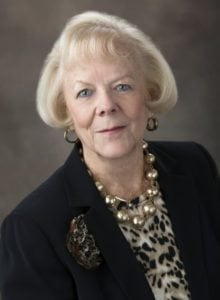 Patricia Darneille
