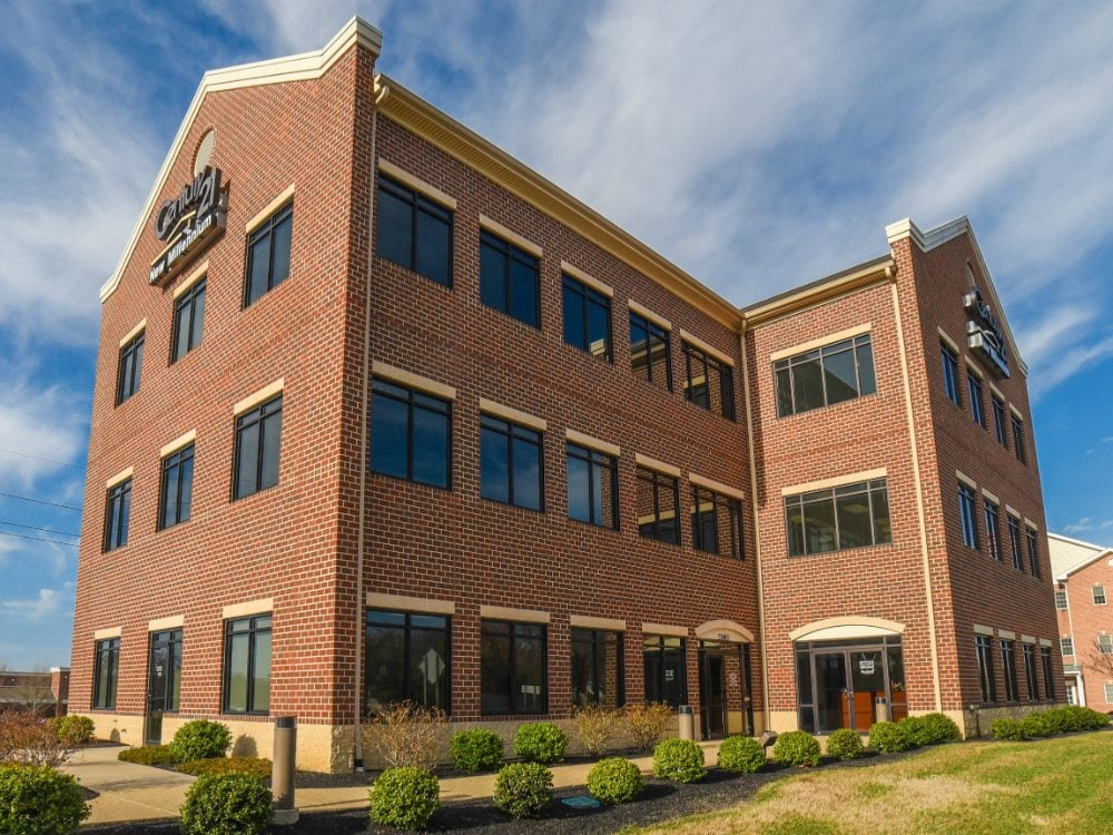 Lexington Park Maryland Office