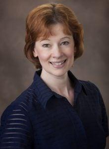 Sarah Rossin