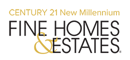 Fine Homes & Estates logo