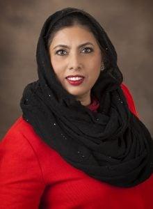Kay Bajwa