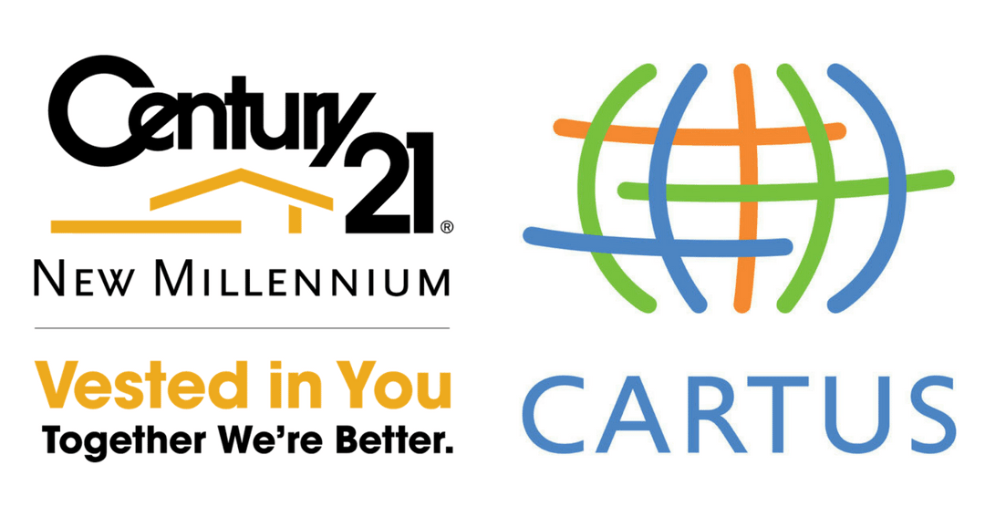 Century 21 New Millennium Named Semifinalist For Cartus Masters Cuprhc21nm: Cartus Relocations Logo At Gmaili.net