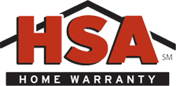 HSA Home Warranty logo