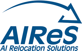 AIReS AI Relocation Services logo