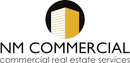 NM Commercial Real Estate Services logo