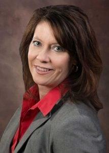 Heather Hubenschmidt