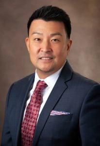Paul K. Chung