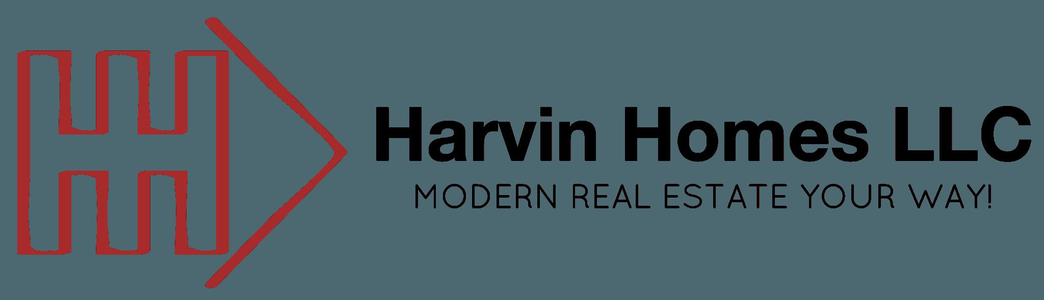 Harvin Homes, LLC