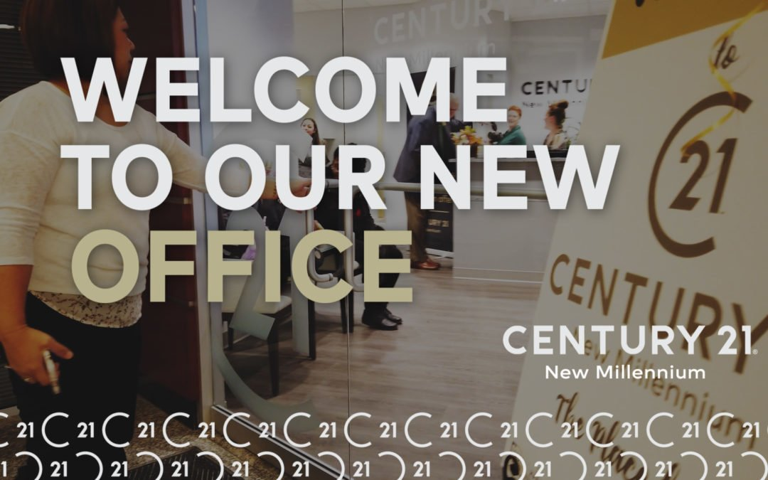Video: White Plains (Md.) Office Grand Opening