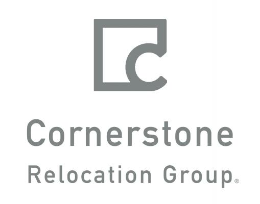 Cornerstone Relocation Group logo